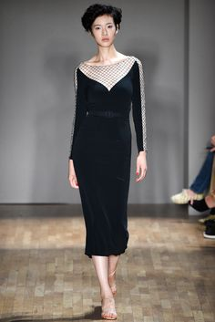 Jenny Packham Spring 2015 Ready-to-Wear - Collection - Gallery - Style.com
