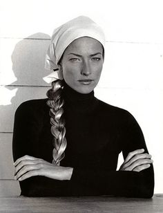 tatjana by Peter Lindbergh Great photographer!  -repinned by California portrait photographer http://LinneaLenkus.com