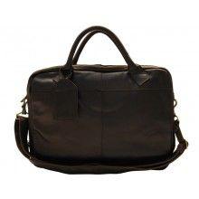 Cowboysbag Laptoptas Sterling Bruin - $159.95