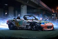 30+Brilliantly+Modified+Cars+for+the+Zombie+Apocalypse