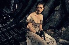 Les Miserables (Anna Hathaway)