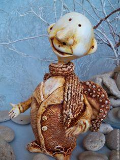 ИВАННА (Akvarela)    - -Кто я? - Твой Ангел за спиной!!! http://www.livemaster.ru/item/8891213-kukly-igrushki-kto-ya-tvoj-angel-za-spinoj