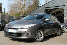 OCCASION RENAULT MEGANE III 1.4 TCE 130 PRIVILEGE EURO5