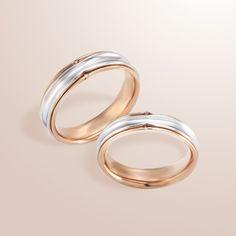 Couple ring - Passionato