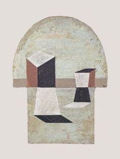 View Wasser zwischen Häusern Raumkonstruktion I by Laszlo Peri on artnet. Browse upcoming and past auction lots by Laszlo Peri. Bauhaus, Constructivism, Web Magazine, Best Web, Art History, Geometry, Concrete, Auction, Abstract