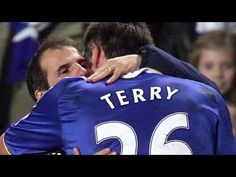 Five options for John Terry after he leaves Chelsea (Video)