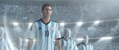 World Cup: Adidas Is All In With Argentina And Germany