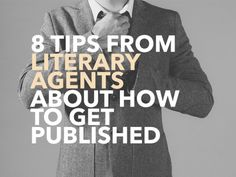 If you follow a lot of writing blogs, you have probably heard a lot of the same tips about the finding-an-agent process. Here is some advice that you might not have heard before.
