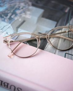 Flavor Vazrobe Vintage Round Glasses Women Clear Lens Fashion Eyeglasses Frames For Woman Degree Myopia Points Female Retro Nerd Fragrant In