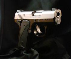 The Kimber Solo | Best 9mm Handguns For Women | https://guncarrier.com/9mm-handguns-for-women/