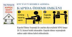 www.enuygunkombi.com  2 ADIMDA KAPIDA ÖDEME İLE ALIŞVERİŞ FIRSATI
