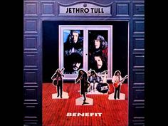 (Song of the day June 13) Jethro Tull - Son. Father and kids week song of the day. Not exactly a celebration of fatherhood, but a great song from one of my favorite albums, and a similar back-and-forth format between father and son as yesterday's song.