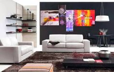 Whether you want to spruce up your home interior or business theres a piece of artwork waiting for you at http://joeysantiagofineart.blogspot.com
