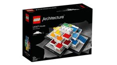 Lego to launch new kit of BIG-designed visitor centre ahead of opening