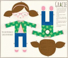GRACIE by stacyiesthsu, click to purchase fabric