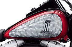 harley custom grind core   Harley-Davidson New Core Series Paint Program