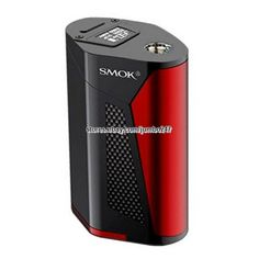 Authentic SMOK GX350 TC Mod (Red) #Original