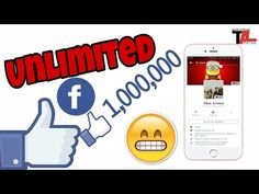 How to Get Unlimited Likes In Facebook 2017