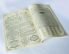Svatební noviny (20 výtisků A4) / Zboží prodejce W-day | Fler.cz Sheet Music, Wedding Ideas, Music Sheets, Wedding Ceremony Ideas