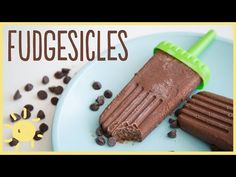 Make Your Own Refreshing, Chocolatey, and Delicious Fudge Popsicles! | Get It Free - Freebies, Deals, Coupons
