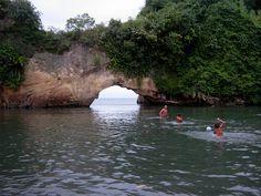 La exótica Tumaco, en la costa sur colombiana | VIAJES Y TURISMO AL DIA