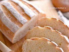 ミルクハース パン