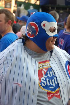 New Cubs Marketing Campaign Highlights Insane Cubs Fans Tribes Of The World, Modern Tribe, Chicago Cubs Fans, Cubs Win, Go Cubs Go, National League, Cubbies, Campaign, Hilarious