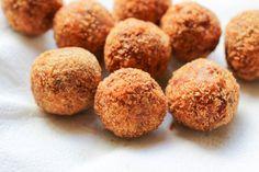 Kabocha Korokke Recipe