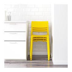JANINGE Tuoli  - IKEA