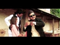 Yespali Dashain By Badri Prasai Dedicated To Cool Pokharel - Video