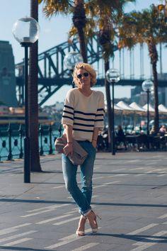 How to: Sydney