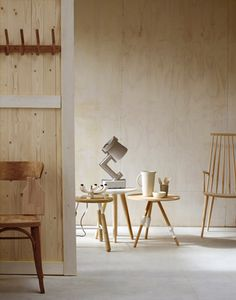 StyleCookie for Margriet more, trend: wood