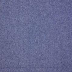 Soft Blue Denim