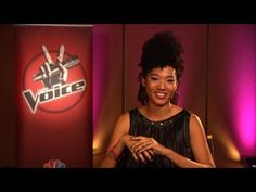 Check out blazin' blasian Judith Hill on Season 4 of 'The Voice'. This girl can SING! #ethniccool