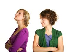 At one time or another, we have all had dealings with difficult people. But we certainly don't have to go along with it.