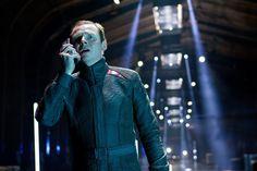 Star Trek: Into The Darkness - Scotty