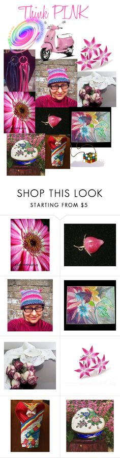 """"""",,,"""" by bizarrejewelry ❤ liked on Polyvore featuring vintage"""
