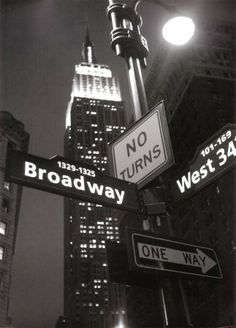 #Broadway - been many times... need to go again & again !