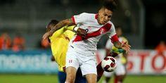 Perú vs. Ecuador EN VIVO: igualan 0-0 en Quito por las Eliminatorias Rusia 2018