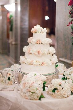 #rose  Photography: Leslee Mitchell - lesleemitchell.com/blog Event Planner: The Posh Planner - theposhplanner.com/index2.php Floral Design: Holly Chapple Flowers - hollychappleflowers.com/index2.php  Read More: http://www.stylemepretty.com/2013/05/22/washington-d-c-wedding-from-leslee-mitchell/