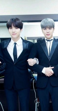 Look at these two boyfriends ahsgaddhag Yoonmin, Min Yoongi Bts, Bts Jimin, Hoseok, Seokjin, Namjoon, Otp, Boyfriend Pictures, About Bts