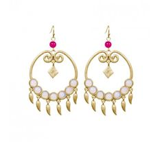 Mason Earrings .. By Emily Maynard jewelry line for Towne & Reese