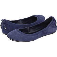cole haan air bacara ballet (they come in wide width!)