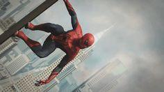 Image - The-Amazing-Spider-Man-Behind-the-Scenes-Manhattan-Trailer ...