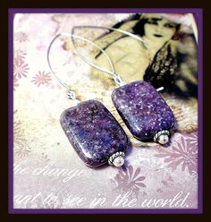love this stone!