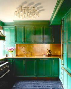 Habitually Chic® » Green is Good: 2016 Edition