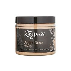 ZEYNA – Argile rose d'Alep | Your #1 Source for Beauty Products