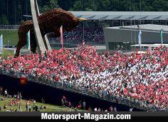 Österreich GP: Die Stimmen vor dem Rennwochenende - Formel 1 - Motorsport-Magazin.com