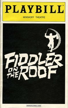 67 best favorite plays on off broadway images on pinterest in 2018 fiddler on the roof fandeluxe Image collections