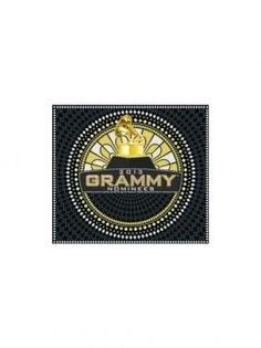 2013 GRAMMY Nominees CD